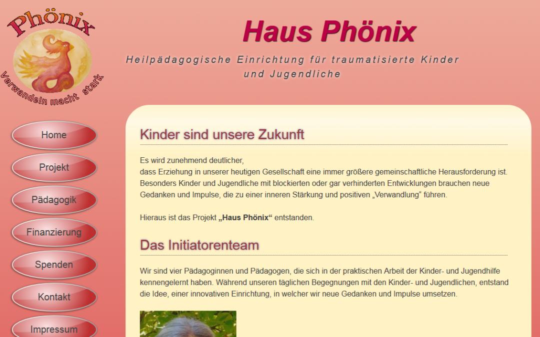 Projekt Haus Phönix