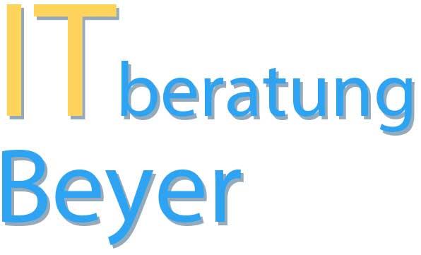 IT Beratung Beyer